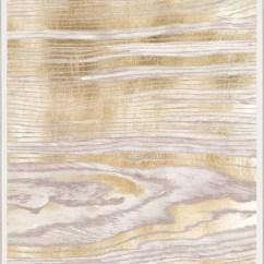 Clayton Sofa Arm Table India Natural Curiosities Gold Wood Grain 2 – Gray Home