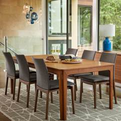 Bar Height Table And Chairs Outdoor Portable Makeup Chair Dining Tables – Dania Furniture