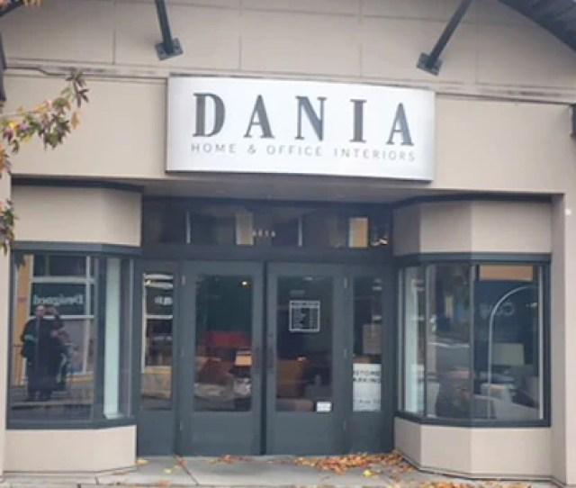 Dania Furniture Seattle Wa