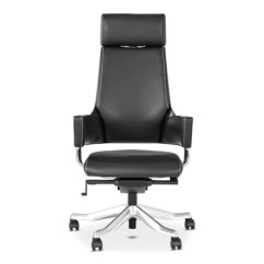 Office Chair Customer Reviews Slipcover For Club And Ottoman Monti Desk Black Dania Furniture Delphi Leather