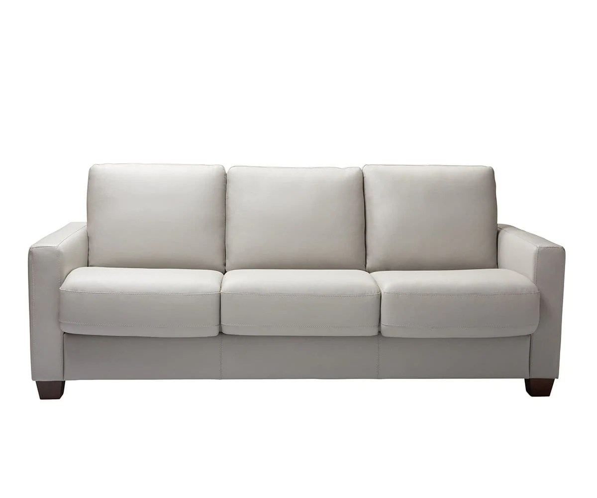 dania sofa bed curved sectionals sleeper review home co