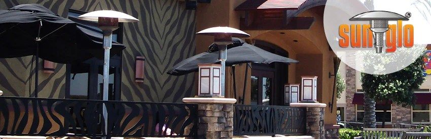 patioheatingdirect gas and electric outdoor patio heaters