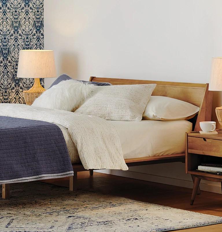 Bedroom Furniture Scandinavian Designs