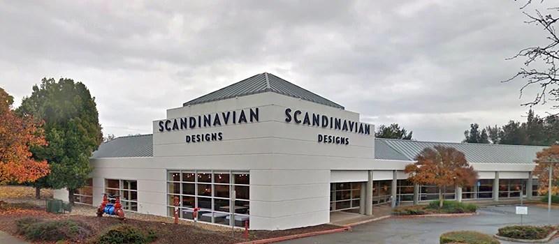 Furniture Store In Vacaville California Scandinavian Designs