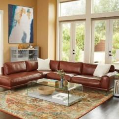 Scandinavian Living Room Furniture Blue Sets Designs Peruna Left Sectional