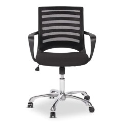 Desk Chair Blue Dark Table With White Chairs Office For Home And Business Offices Scandinavian Designs Barrier
