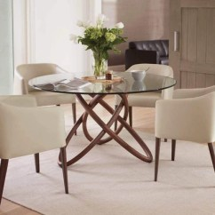 Kitchen And Dining Room Tables Chairs On Rollers Scandinavian Designs Oleander Table
