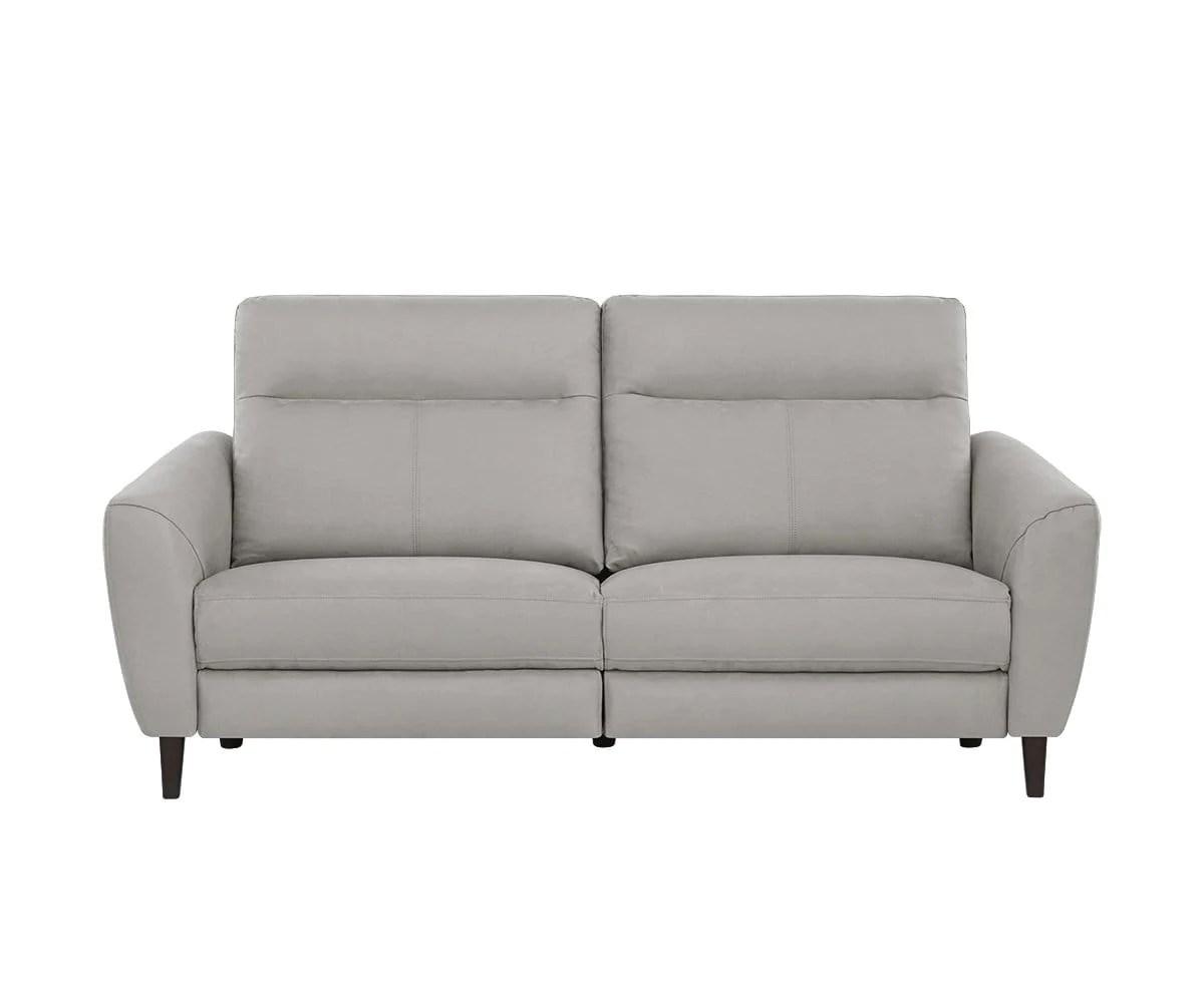 regine power reclining sofa