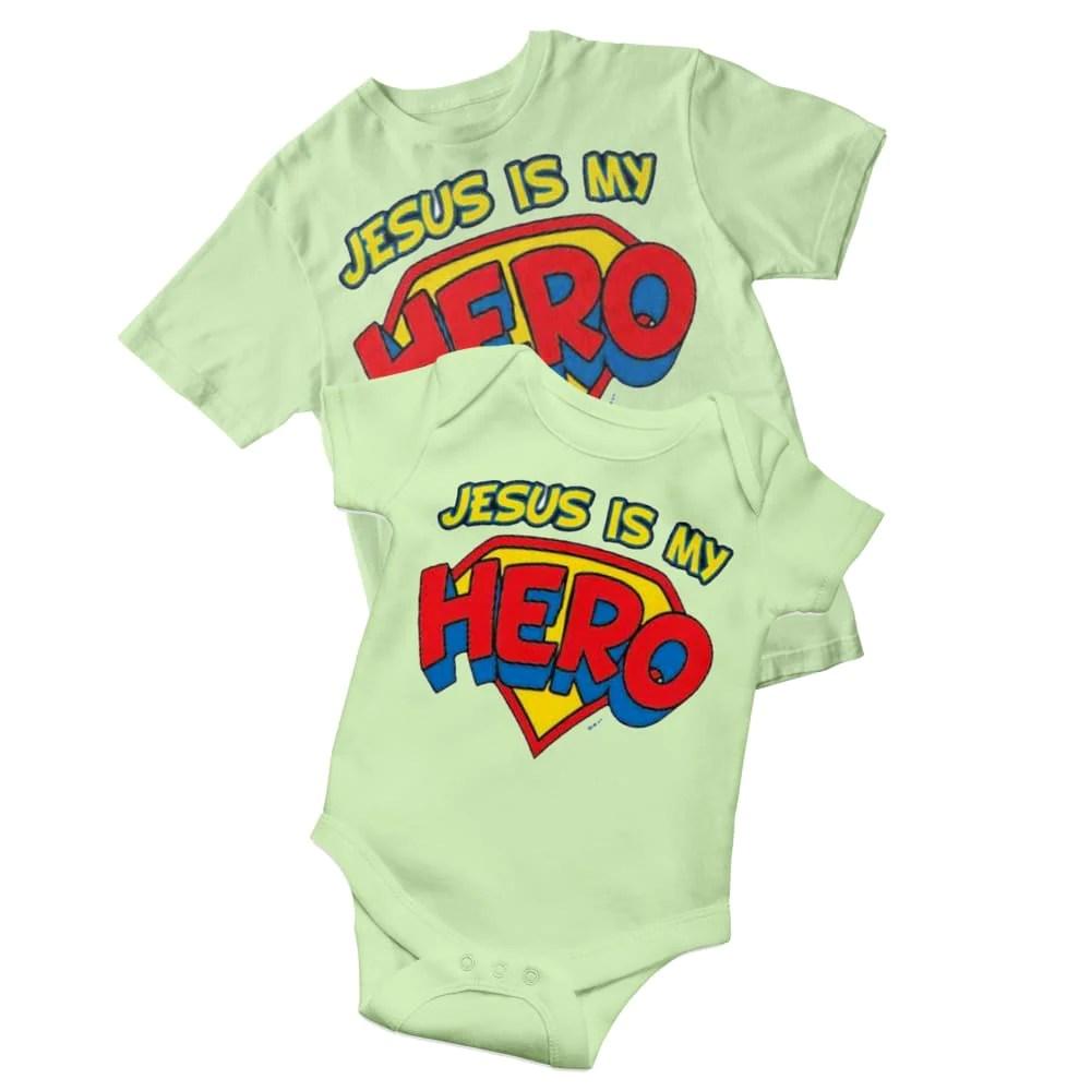 kids and infants jesus