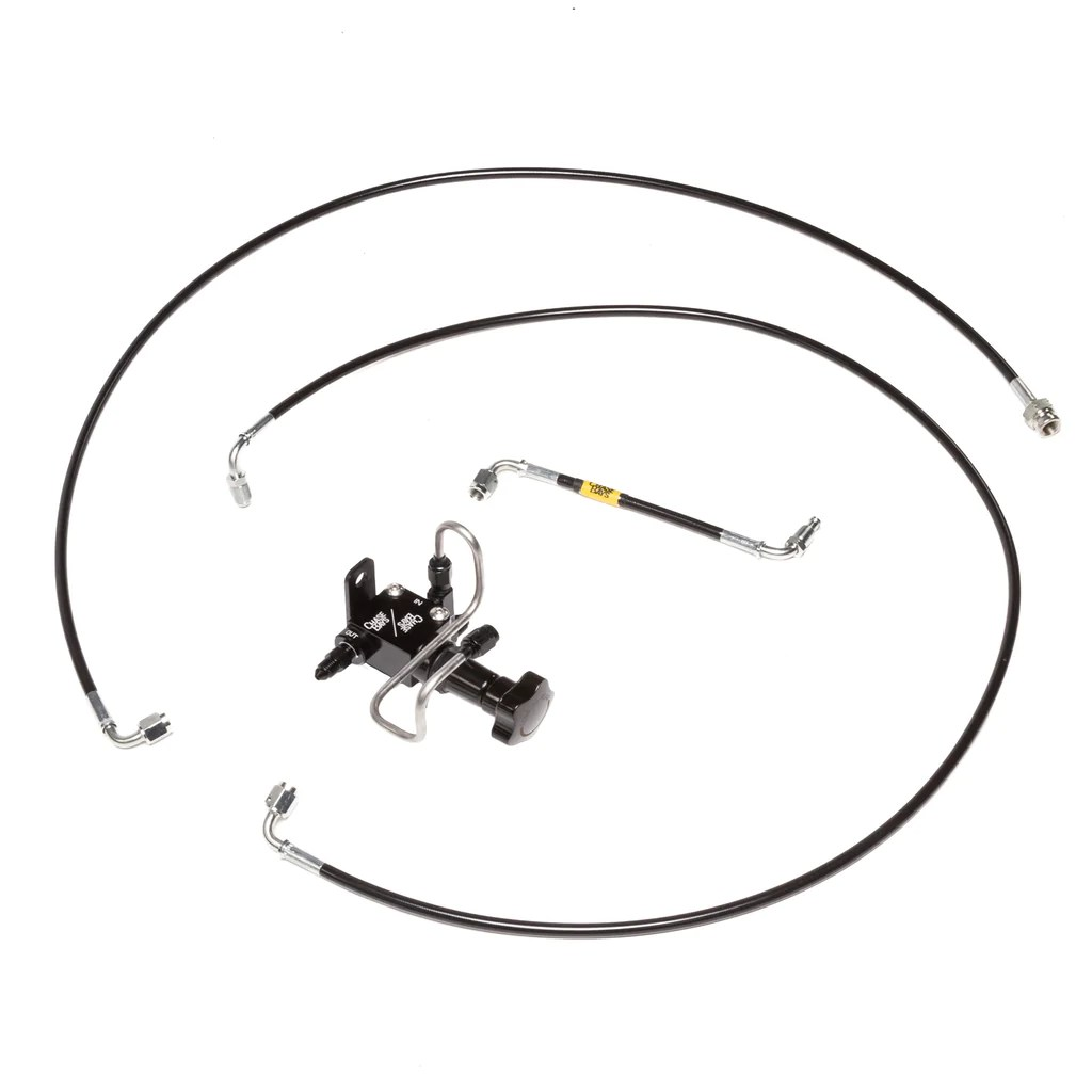 small resolution of chase bays brake line relocation toyota ae86 corolla for bbe