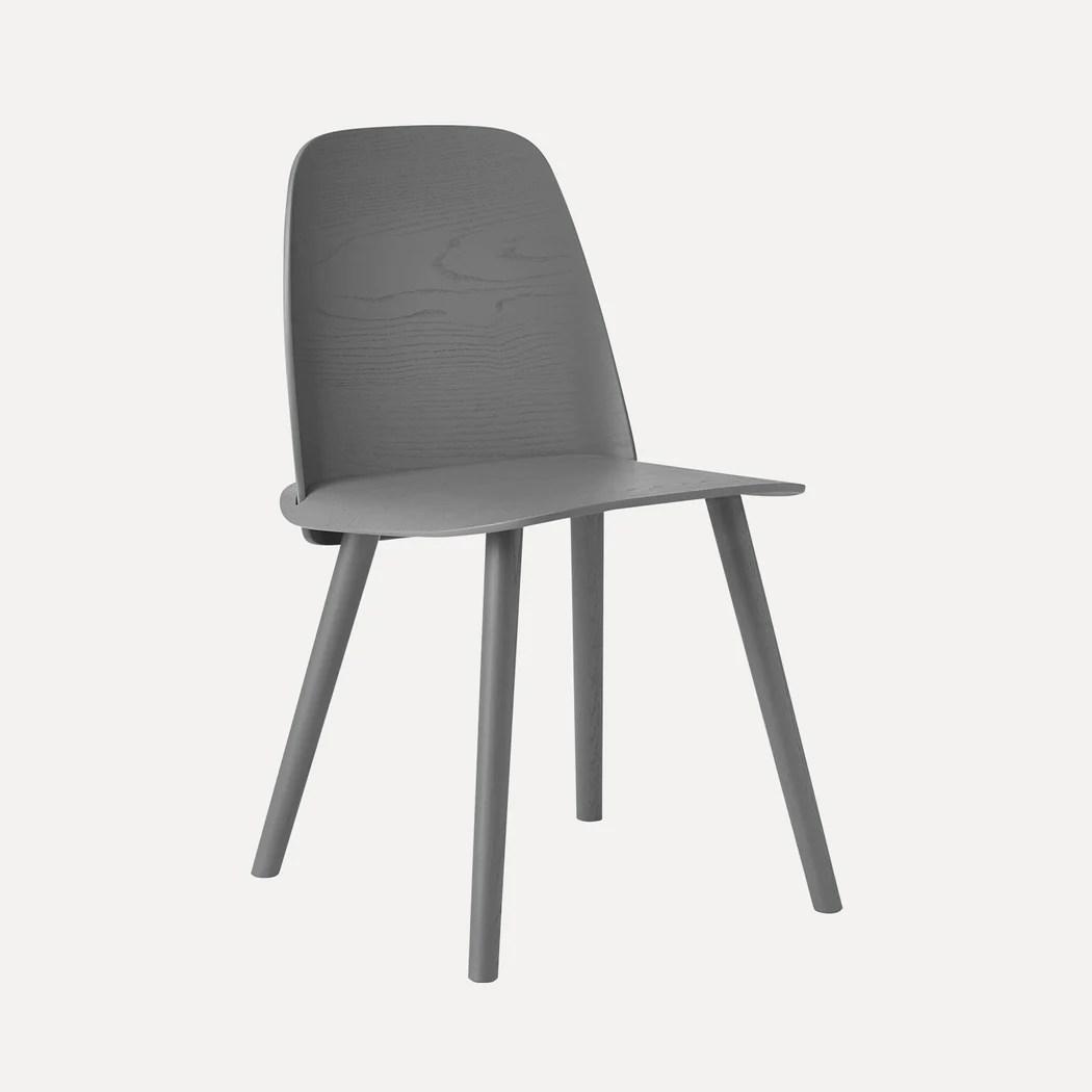 nerd chair muuto office ergonomic edtoba