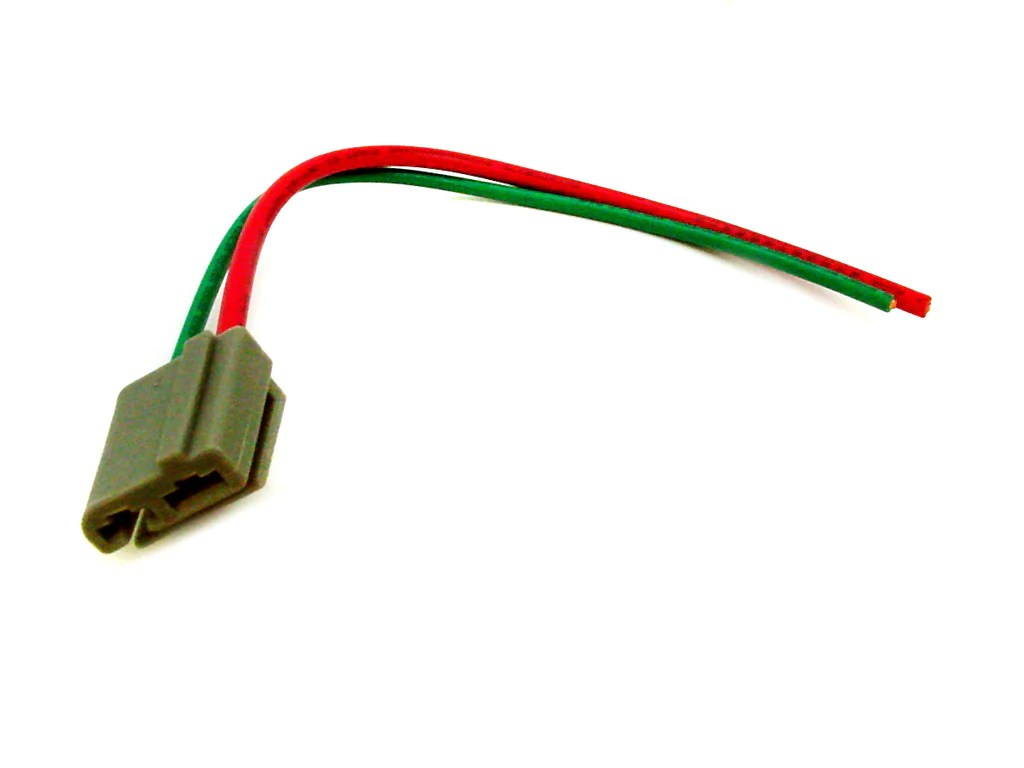 hight resolution of 1975 up gm hei distributor wire harness pigtail u2013 jurassic classic1975 up gm hei distributor