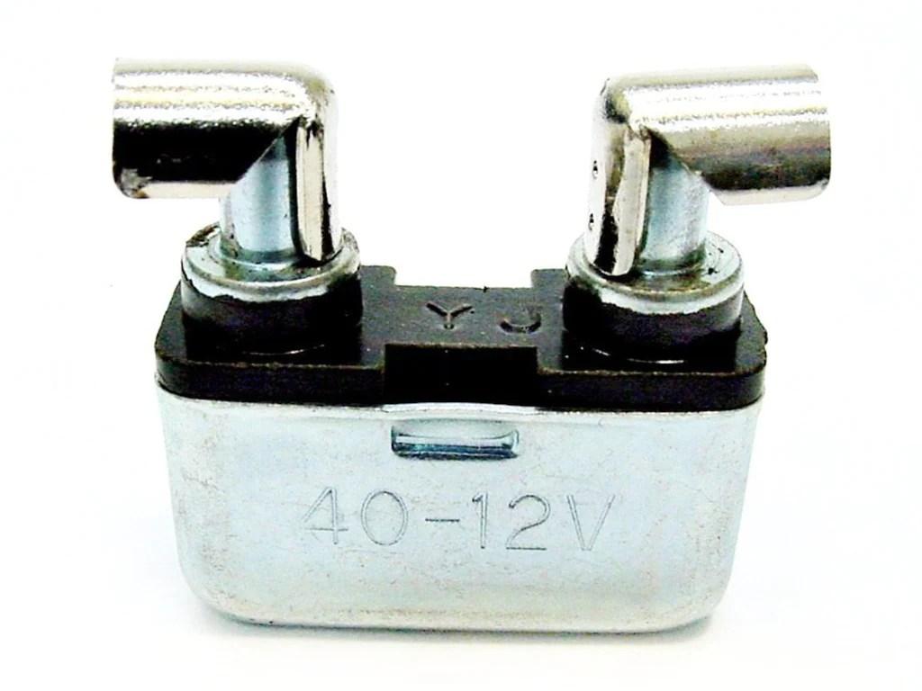 40 amp agc accessory circuit breaker 12 volt fuse box [ 1024 x 768 Pixel ]