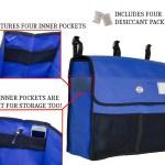 Derby Originals Premium Horse Blanket Storage Bag With Mesh Pockets Derby Originals