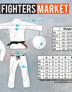 Venum elite bjj gi black fighters market also fightersmarket  rh