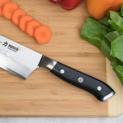 Katana Kitchen Knife Home Depot Packages Hanzo Chef Professional Knives 8 Inch Series