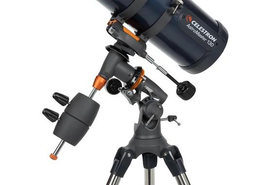 Astromaster 130eq Telescope Celestron Telescopes