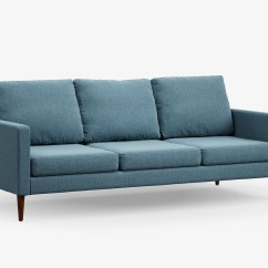Cheap Teal Sofas Top Rated Leather Sofa Manufacturers The Modern By Campaign Lifetime Warranty Free Shipping