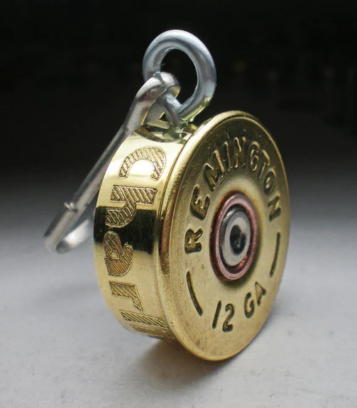 12 gauge remington brass