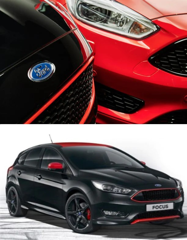 Black Ford Focus Hatchback : black, focus, hatchback, FOCUS, BLACK, SPORT, HONEYCOMB, FRONT, BUMPER, CENTRE, GRILLE, PANEL, Exterior, Parts, Grills/Air, Intakes