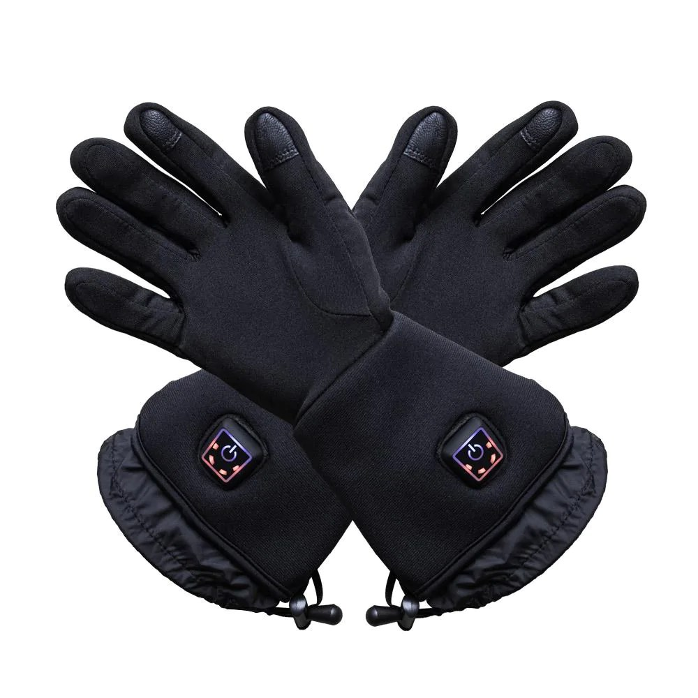 medium resolution of stealth heated glove liners