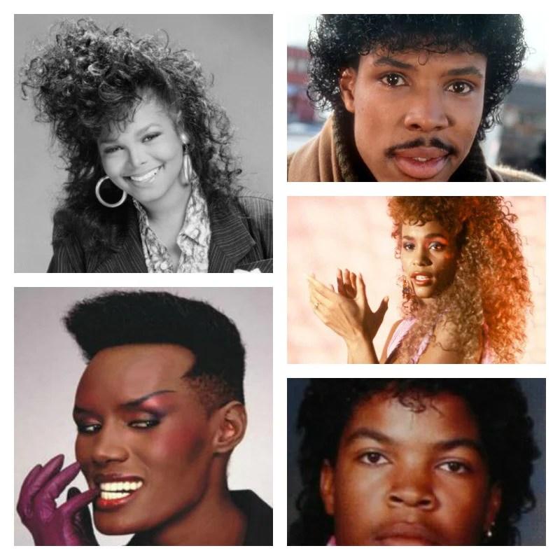 Evolution Of African American Hair Thepuffcuff