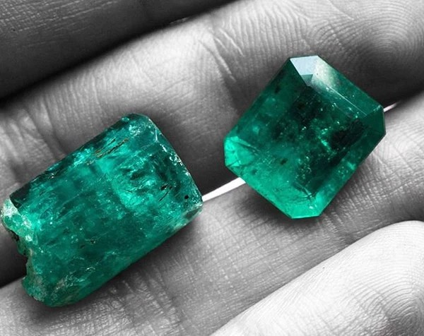 Emerald - The Birthstone Of May Possesses Magical Powers! – Azura New York