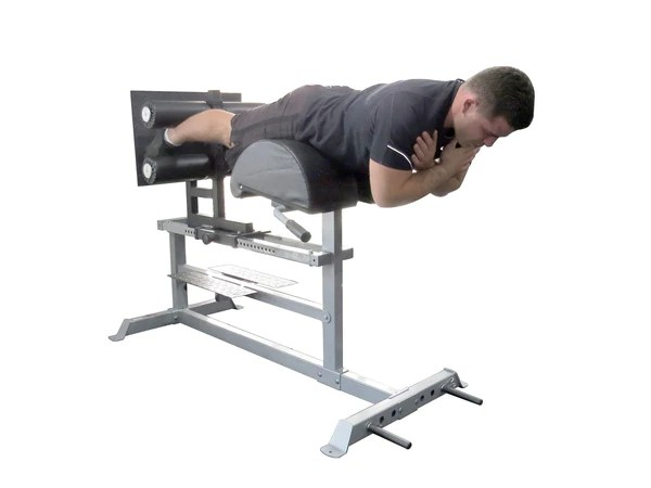 Force Usa Glute Ham Raise Developer Bench Gym And Fitness