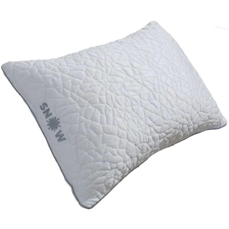 therma sleep arctic snow pillow