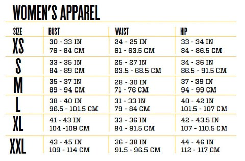 Please refer to the above size guide and consider our recommendations below all sizes are in standard   measurements also sizing chart fit inqlusiav rh