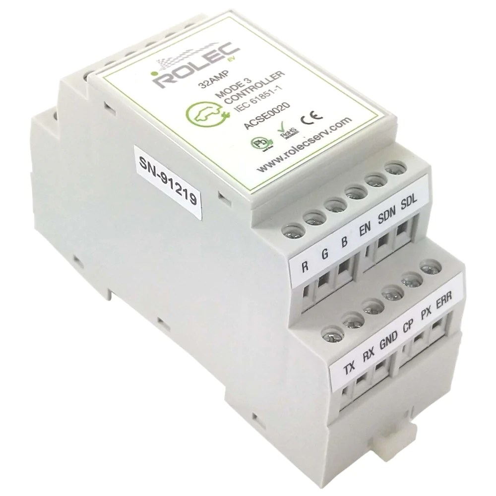 16 32 amp rolec communication unit [ 1000 x 1000 Pixel ]