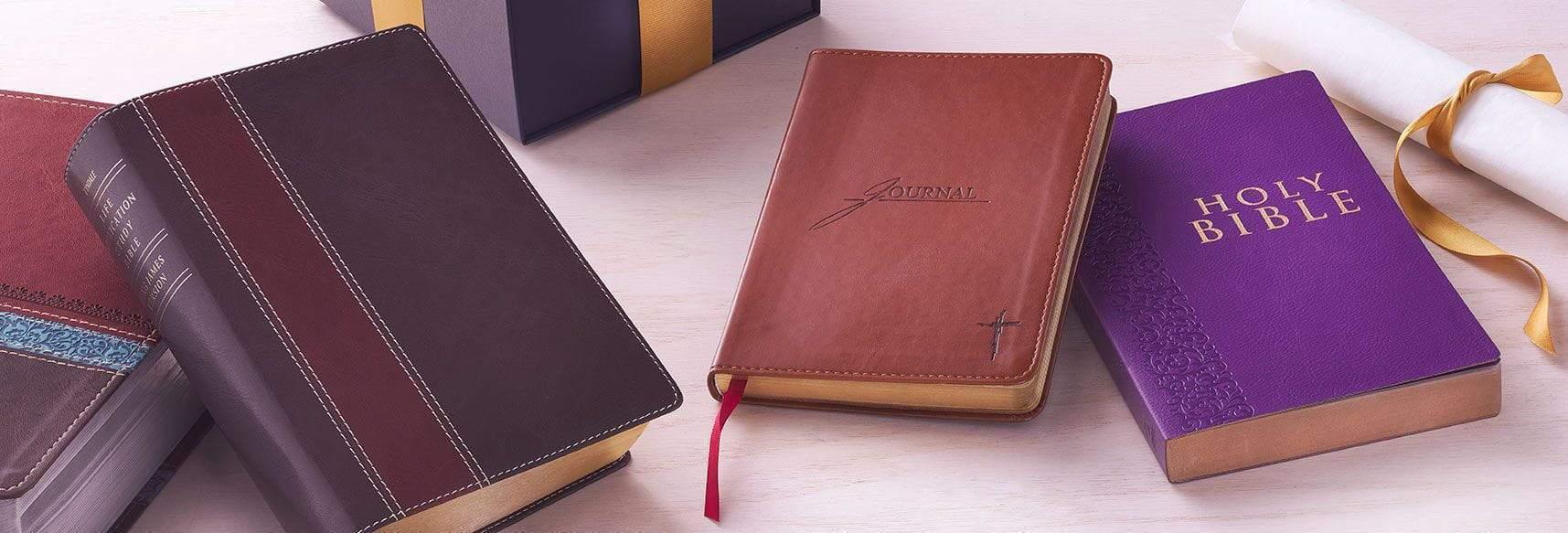 christian graduation gifts kjv