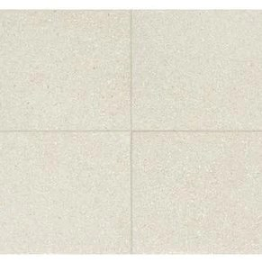 american olean neospeck 24 in x 24 in porcelain floor tile white