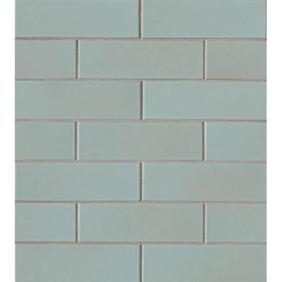 bedrosians tile stone zenia 2 x 6 matte floor wall mosaic orion