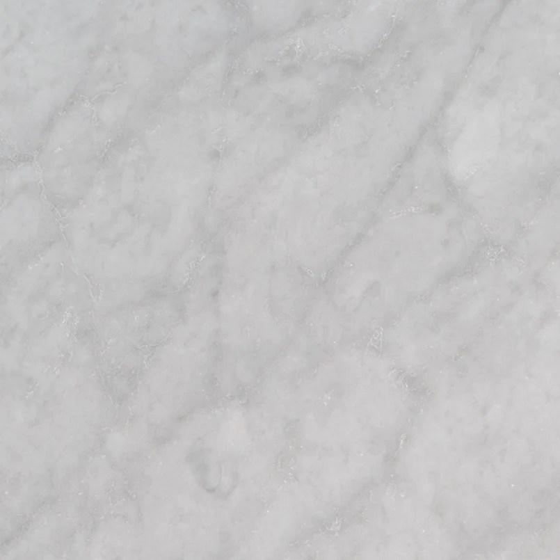 msi carrara white 12 in x 12 in marble tile polished floorzz