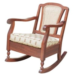 Rocking Chair Cane Covers Middlesbrough Koele Back Martin Macarthur