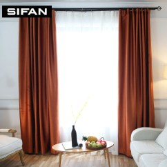 Living Room Curtain Pics Furniture With Price Solid Colors Blackout Curtains Faux Silk Modern For The Bedroom Window Blinds