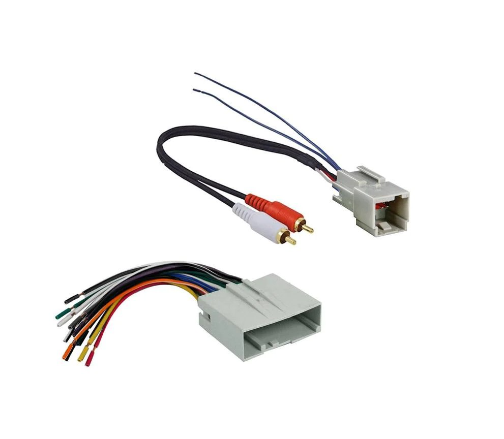hight resolution of sh454 wiring harness same as fd 45520 fwh 694 metra 70 5521 scos factory direct car audio