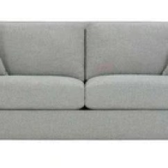 Melrose Leather Sofa Ethan Allen Baroque Design Custom Sectionals, Sleepers, Sofas And Club Chairs | ...