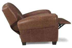 reclining club chair mamas and papas seat leather recliners handcrafted chairs modern traditional sebastian