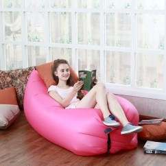 Living Room Bean Bags Home Theater Design Bag Cushion Outdoor Self Inflated Beanbag Furniture