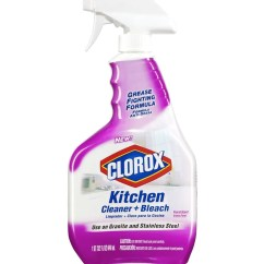 Kitchen Cleaning Products Fluorescent Lights Clorox Cleaner Discount Essentials Multi Surface