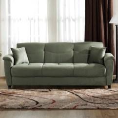Microfiber Sofas Houston Sofa Range Sage Green Couch Bed Sleeper With Hidden Storage