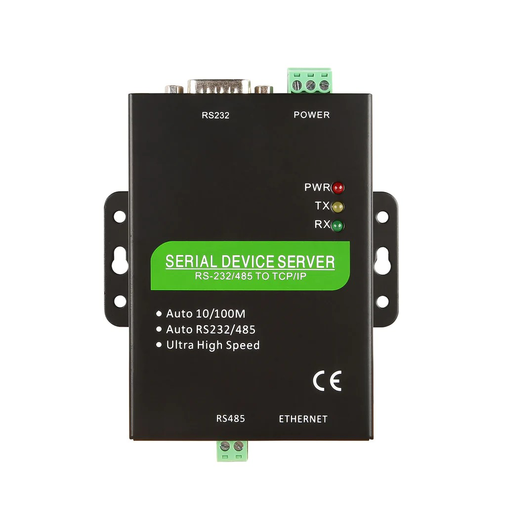 small resolution of sainsmart tcp ip ethernet to serial rs232 rs485 intelligent communication converter