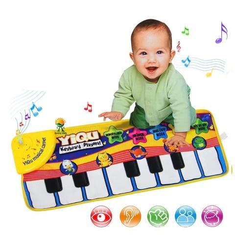 tapis musical pour bebe