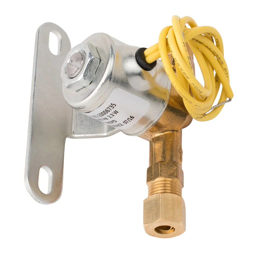 aprilaire 4040 solenoid valve 24 volt for humidifier models 400 500 600 and 700 [ 1000 x 1000 Pixel ]