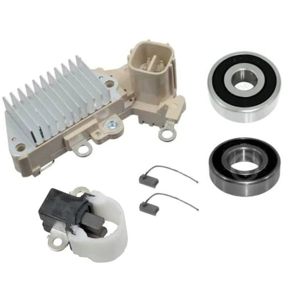 Component Parts For Denso Built