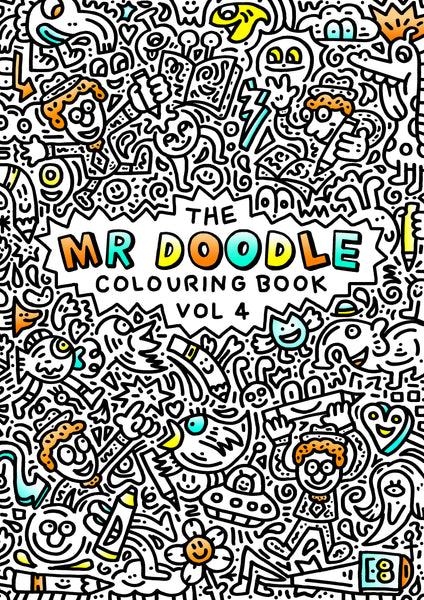 Mr Doodle Shop  MrDoodleShop