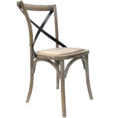Black Cross Back Chairs Nz Vinyl Wicker Amazing Interiors Dining Chair