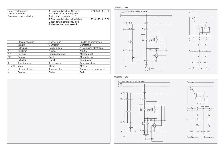 medium resolution of gis gp 1000 electric chain hoist wiring diagram ltm lift turn move